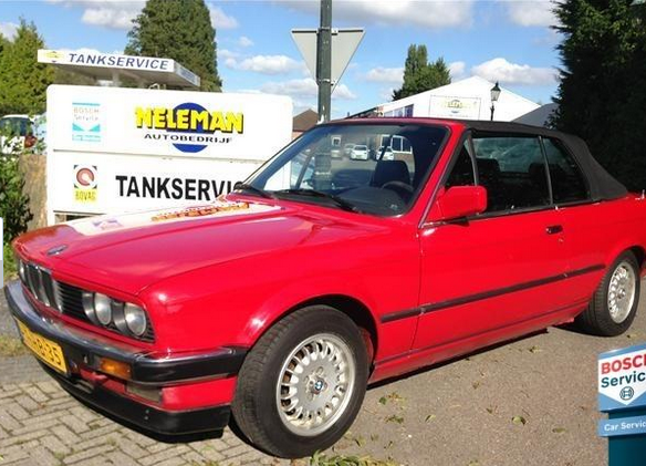 Bmw E30 Convertible 325i The Best 5 For Sale This Week Classic Grid