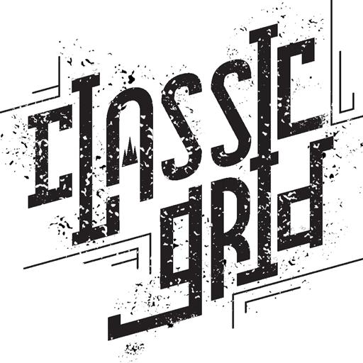 Classic Grid Logo