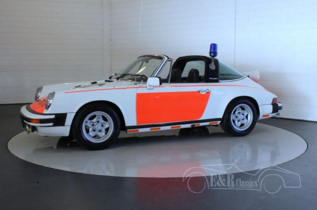 Porsche_911_Targa_Polizia_Olandese3