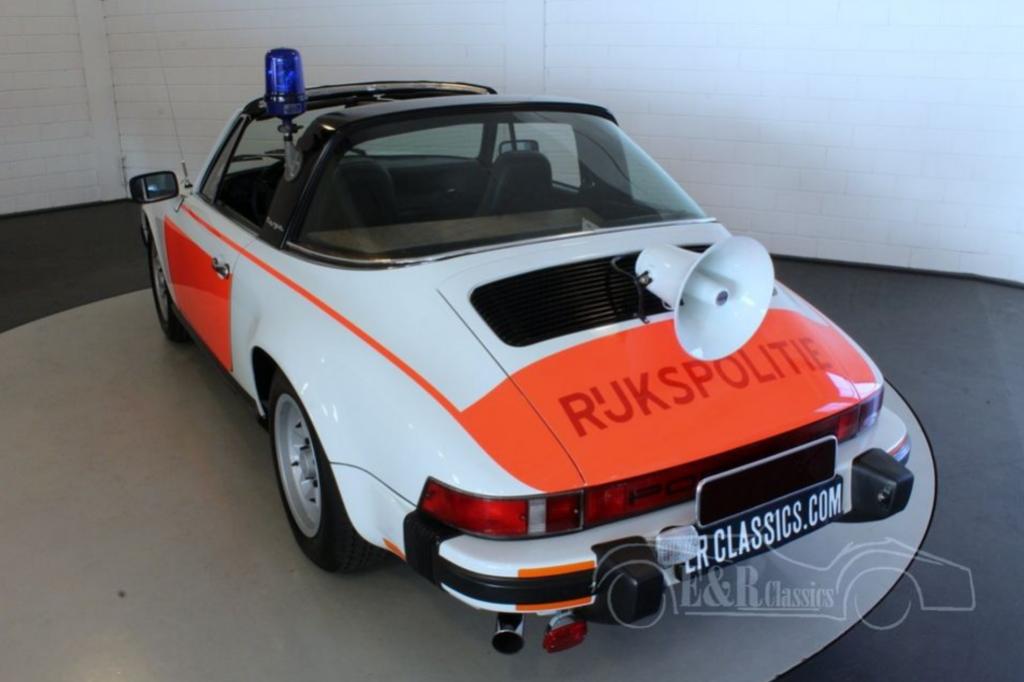Porsche_911_Targa_Polizia_Olandese4